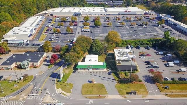 3181 Cobb Drive, Smyrna, GA 30080 (MLS #6718043) :: The Zac Team @ RE/MAX Metro Atlanta