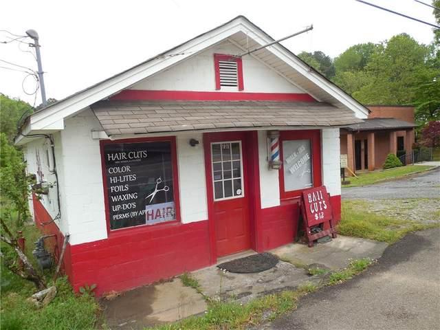 737 S Main Street, Jasper, GA 30143 (MLS #6718084) :: Dillard and Company Realty Group
