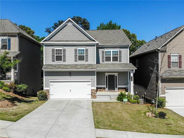 147 Prominence Court, Canton, GA 30114 (MLS #6718086) :: North Atlanta Home Team