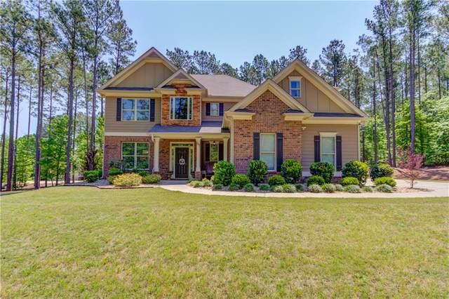 151 Hidden Springs Drive, Rutledge, GA 30663 (MLS #6718132) :: RE/MAX Prestige