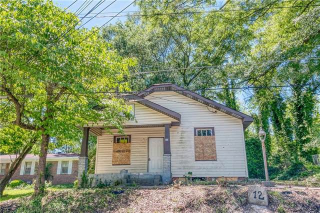 850 Oak Street, Atlanta, GA 30318 (MLS #6718143) :: RE/MAX Paramount Properties