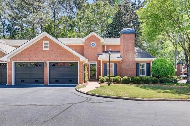 31 Pointe Terrace SE, Atlanta, GA 30339 (MLS #6718243) :: RE/MAX Prestige