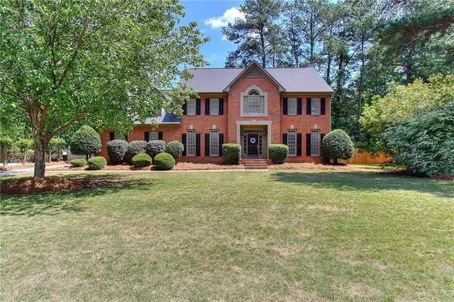 2090 Milfield Circle, Snellville, GA 30078 (MLS #6718255) :: RE/MAX Paramount Properties