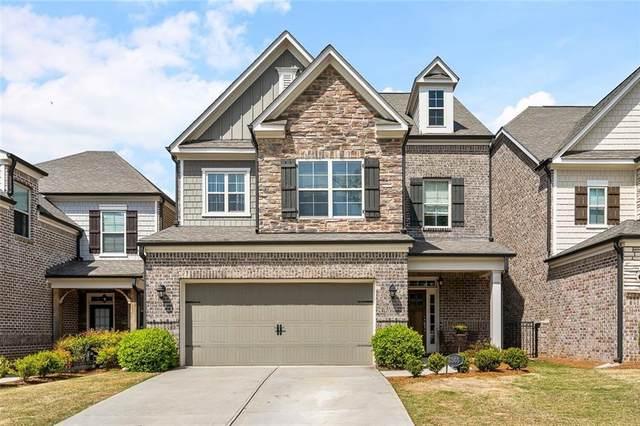 5365 Cedar Glenn Court, Cumming, GA 30040 (MLS #6718257) :: Charlie Ballard Real Estate