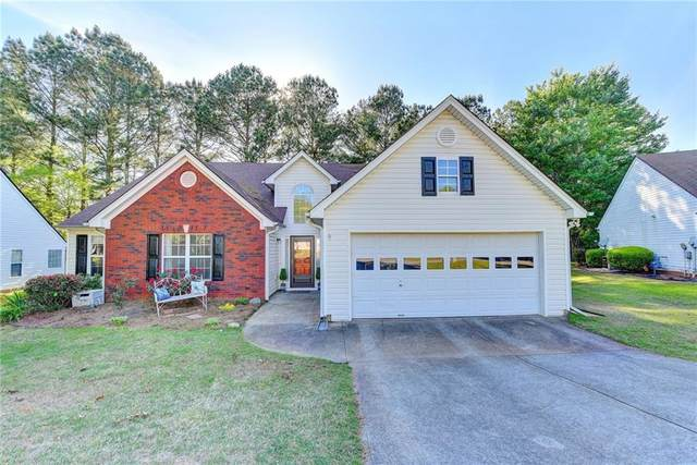 1554 Hayden Mill Way, Lawrenceville, GA 30043 (MLS #6718298) :: The Hinsons - Mike Hinson & Harriet Hinson