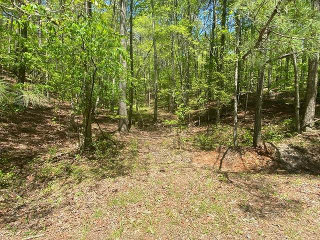 00 Ledger Drive, Ellijay, GA 30540 (MLS #6718323) :: Keller Williams Realty Cityside