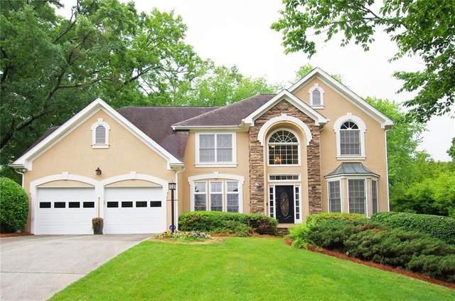 2429 Oak Grove Valley Road NE, Atlanta, GA 30345 (MLS #6718327) :: North Atlanta Home Team