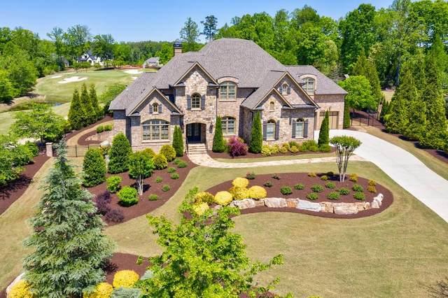 3004 Watsons Bend, Milton, GA 30004 (MLS #6718336) :: North Atlanta Home Team