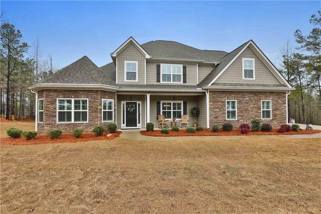 104 Brooks Landing Drive, Newnan, GA 30263 (MLS #6718339) :: North Atlanta Home Team