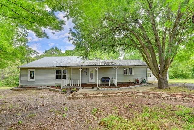 1541 Bob Mann Road, Maysville, GA 30558 (MLS #6718404) :: Compass Georgia LLC