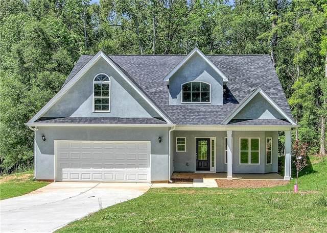 244 Windy Circle, Mcdonough, GA 30253 (MLS #6718423) :: North Atlanta Home Team