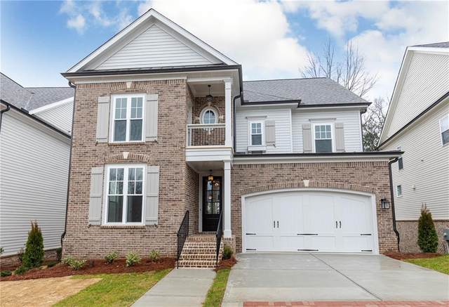 6535 N Creekview Circle, Johns Creek, GA 30097 (MLS #6718484) :: AlpharettaZen Expert Home Advisors