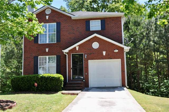 4035 Riverside Parkway, Decatur, GA 30034 (MLS #6718499) :: BHGRE Metro Brokers