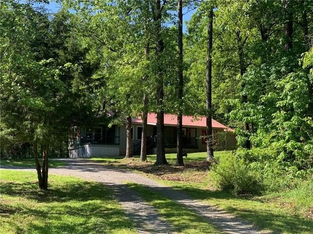 310 White Graves Road NE, Ranger, GA 30734 (MLS #6718511) :: Kennesaw Life Real Estate