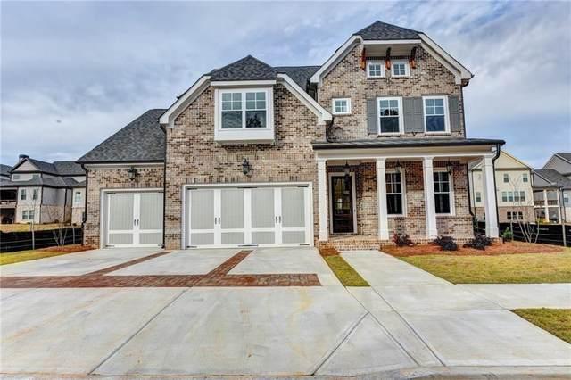 10585 Grandview Square, Johns Creek, GA 30097 (MLS #6718523) :: AlpharettaZen Expert Home Advisors