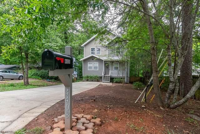 4408 Janice Drive, Snellville, GA 30039 (MLS #6718529) :: Charlie Ballard Real Estate