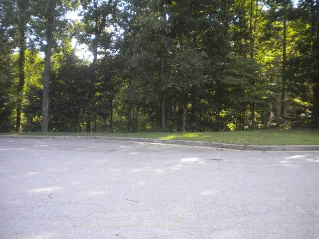 Lot 8 Ridgetop Court, Dawsonville, GA 30534 (MLS #6718530) :: The Hinsons - Mike Hinson & Harriet Hinson