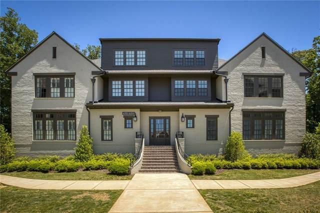 6709 Cadence Boulevard, Sandy Springs, GA 30328 (MLS #6718536) :: Lakeshore Real Estate Inc.