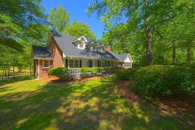 783 Mcdaniel Mill Road SW, Conyers, GA 30094 (MLS #6718545) :: Charlie Ballard Real Estate