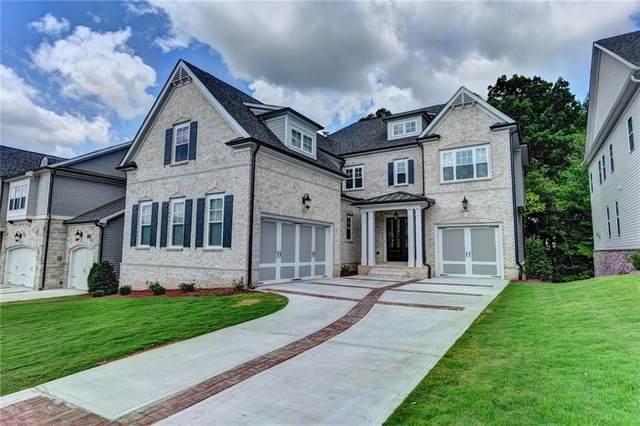 10565 Grandview Square, Johns Creek, GA 30097 (MLS #6718553) :: AlpharettaZen Expert Home Advisors