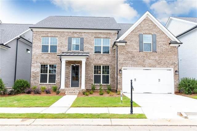 10545 Grandview Square, Johns Creek, GA 30097 (MLS #6718555) :: North Atlanta Home Team