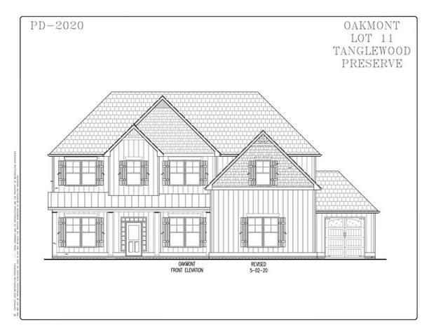 3220 Chenery Drive, Milton, GA 30004 (MLS #6718565) :: AlpharettaZen Expert Home Advisors