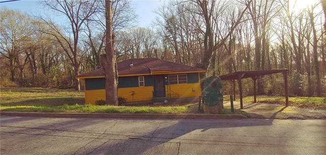2246 Redwine Avenue, College Park, GA 30337 (MLS #6718581) :: North Atlanta Home Team