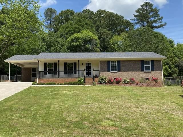 736 Country Club Drive, Monroe, GA 30655 (MLS #6718595) :: North Atlanta Home Team