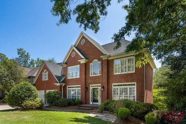 4540 Rutherford Drive, Marietta, GA 30062 (MLS #6718639) :: RE/MAX Prestige