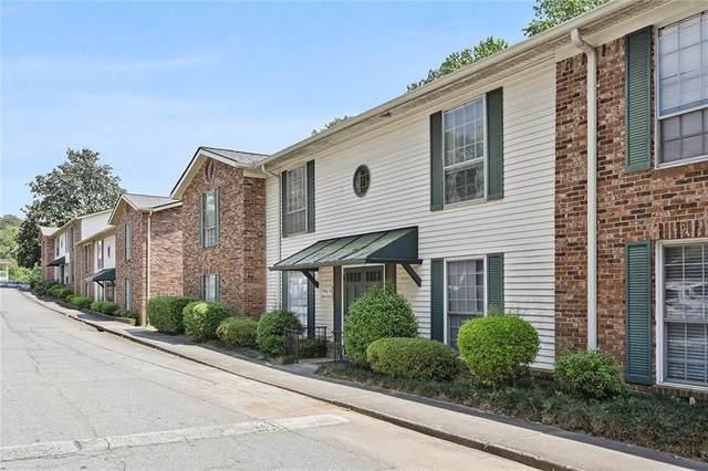 5510 Kingsport Drive, Atlanta, GA 30342 (MLS #6718660) :: Tonda Booker Real Estate Sales