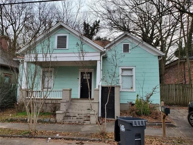 3030 Semmes Street, East Point, GA 30344 (MLS #6718670) :: North Atlanta Home Team