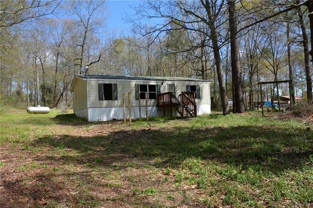 110 Steeple Chase Road, Nicholson, GA 30565 (MLS #6718700) :: Lakeshore Real Estate Inc.