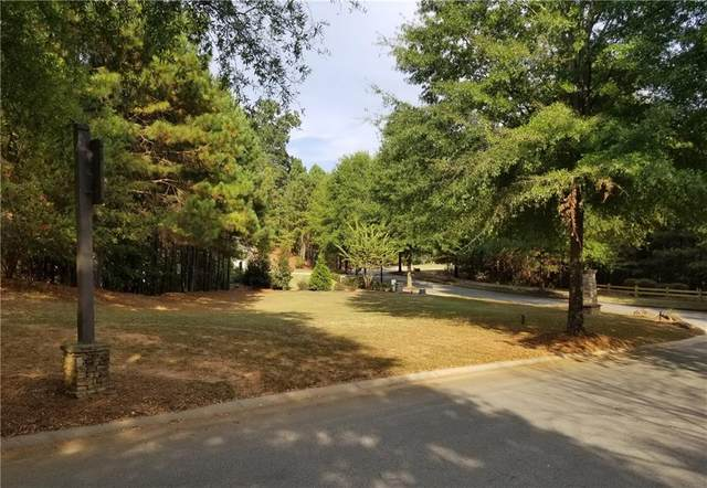 6128 Grand Marina Circle, Gainesville, GA 30506 (MLS #6718718) :: Path & Post Real Estate