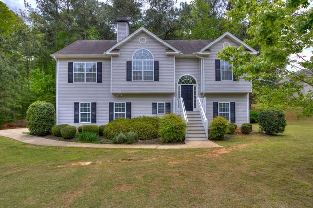 6181 NW Autumn View Cove NW, Acworth, GA 30101 (MLS #6718738) :: The Realty Queen & Team