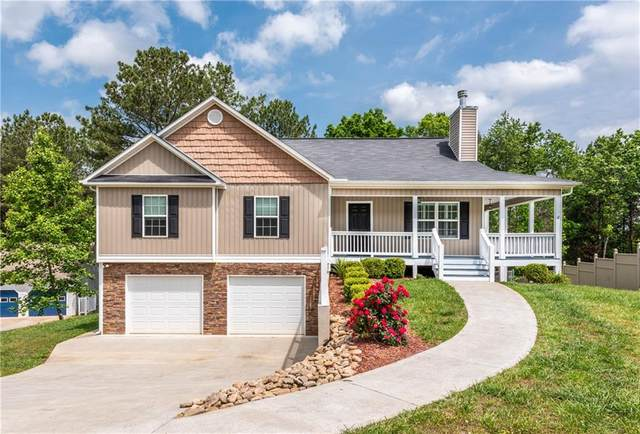 107 Danburg Court, Jasper, GA 30143 (MLS #6718791) :: Todd Lemoine Team