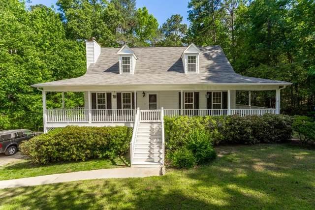 5855 Shoal Creek Drive, Douglasville, GA 30135 (MLS #6718857) :: The Heyl Group at Keller Williams