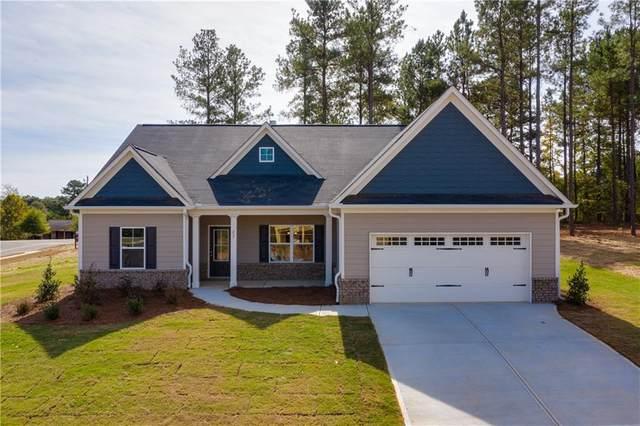 21 Moriah Woods Drive, Auburn, GA 30011 (MLS #6718879) :: Thomas Ramon Realty