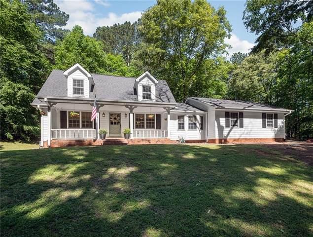 187 Darwish Drive, Mcdonough, GA 30252 (MLS #6719046) :: The Heyl Group at Keller Williams