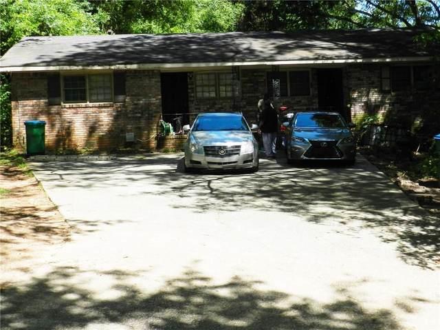 5737 Alabama Street, Austell, GA 30106 (MLS #6719055) :: Path & Post Real Estate