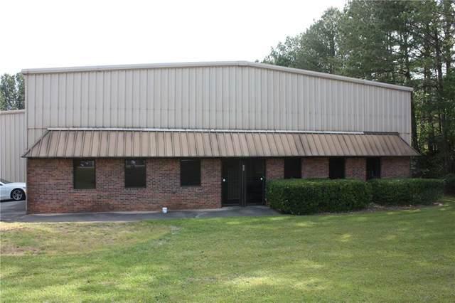 303 Bell Park Drive, Woodstock, GA 30188 (MLS #6719059) :: Vicki Dyer Real Estate