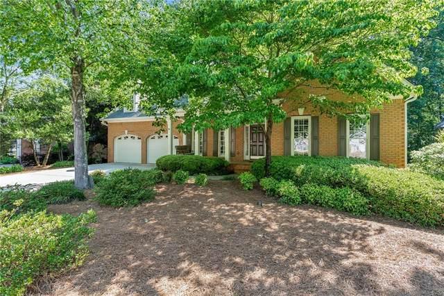 3622 Lakeside Pointe NW, Kennesaw, GA 30144 (MLS #6719064) :: Kennesaw Life Real Estate