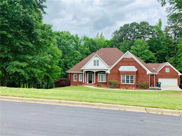 65 Mockingbird Lane, Oxford, GA 30054 (MLS #6719070) :: North Atlanta Home Team