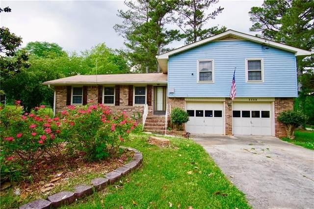 2571 Kings Circle, Lawrenceville, GA 30044 (MLS #6719117) :: Charlie Ballard Real Estate