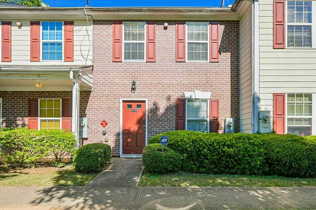 3139 Panthers Trace, Decatur, GA 30034 (MLS #6719119) :: Charlie Ballard Real Estate