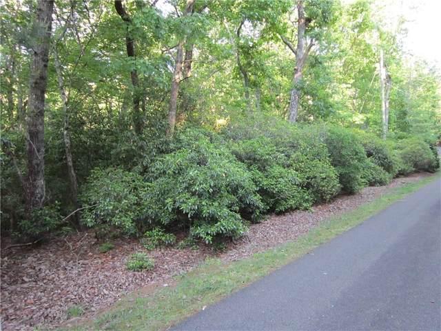 2501 Tamarack Drive, Jasper, GA 30143 (MLS #6719266) :: Path & Post Real Estate