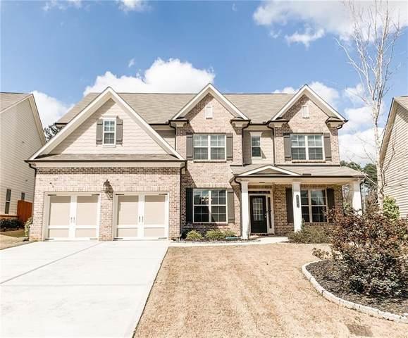 734 Laura Jean Court, Buford, GA 30518 (MLS #6719301) :: Charlie Ballard Real Estate