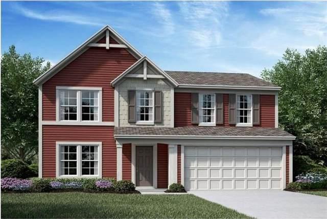 244 Moonlit Trail, Dallas, GA 30132 (MLS #6719322) :: AlpharettaZen Expert Home Advisors