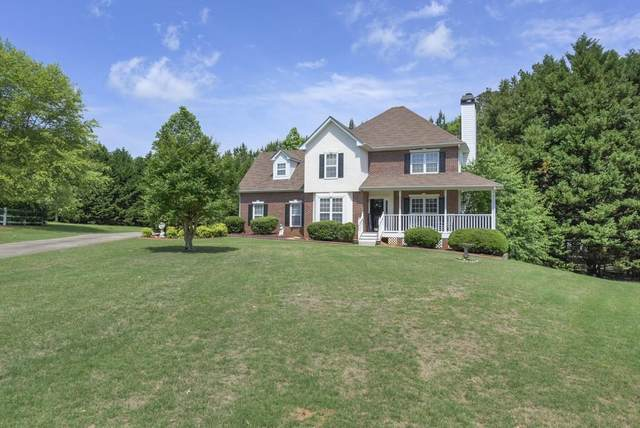 114 Wynnfield Boulevard, Mcdonough, GA 30252 (MLS #6719374) :: The Realty Queen & Team