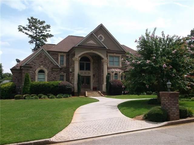 4540 Sunlight Court, Lilburn, GA 30047 (MLS #6719375) :: AlpharettaZen Expert Home Advisors