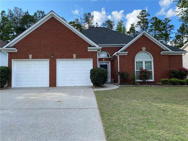 3090 Ridge Oak Drive, Suwanee, GA 30024 (MLS #6719387) :: The Heyl Group at Keller Williams
